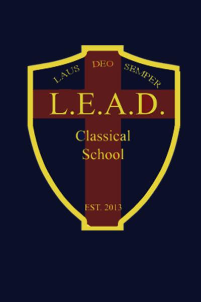 LEAD Academy   Soccer 2020