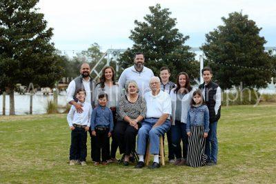 Findley/Valencia Family