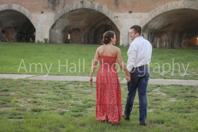 David & Bailey   Engagement Photos
