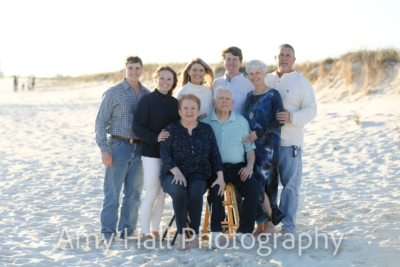 Weekley   Family Beach Session
