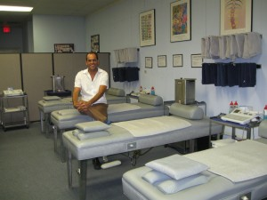 Chiropractor - Austin Chiropractic - Dr. James Lee