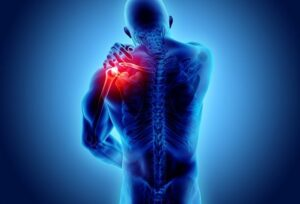 Shoulder Pain and Austin Chiropractic