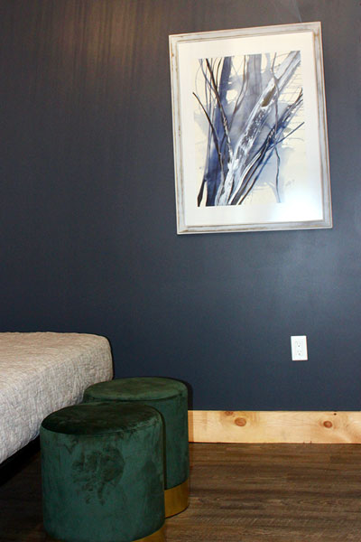 The Dockside Room Painting