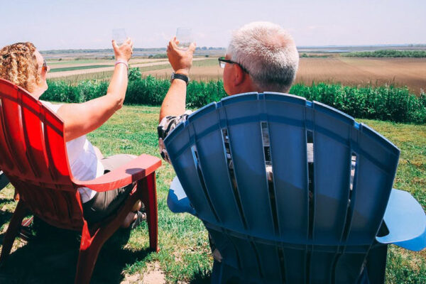 Wine, Dine & Stay by the Bay Package