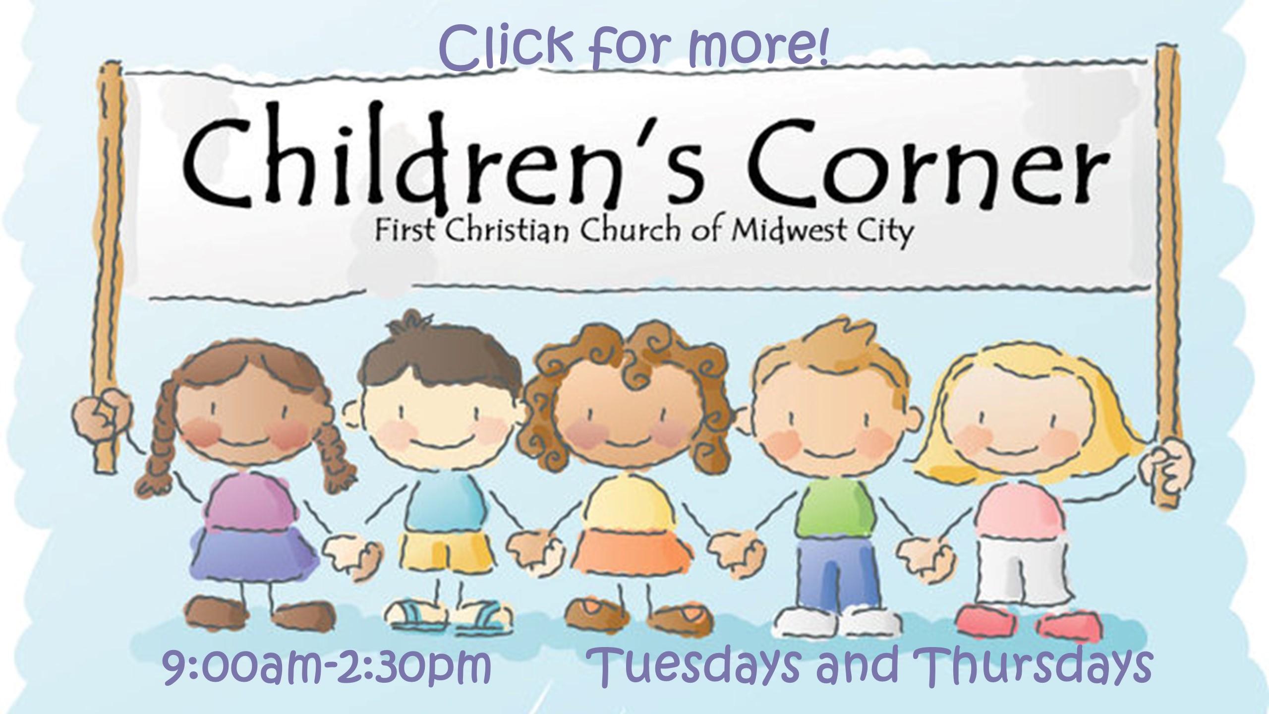 Childrens Corner