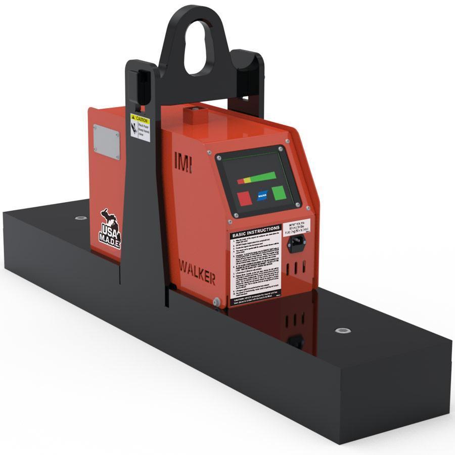 BUXF08000 - BUXF Series Battery Lift Magnet