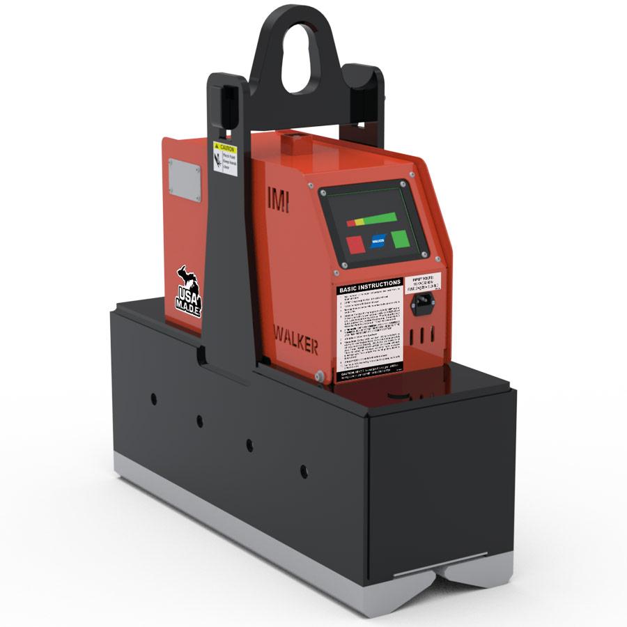 BUXR03330 - BUXR Series Battery Lift Magnet