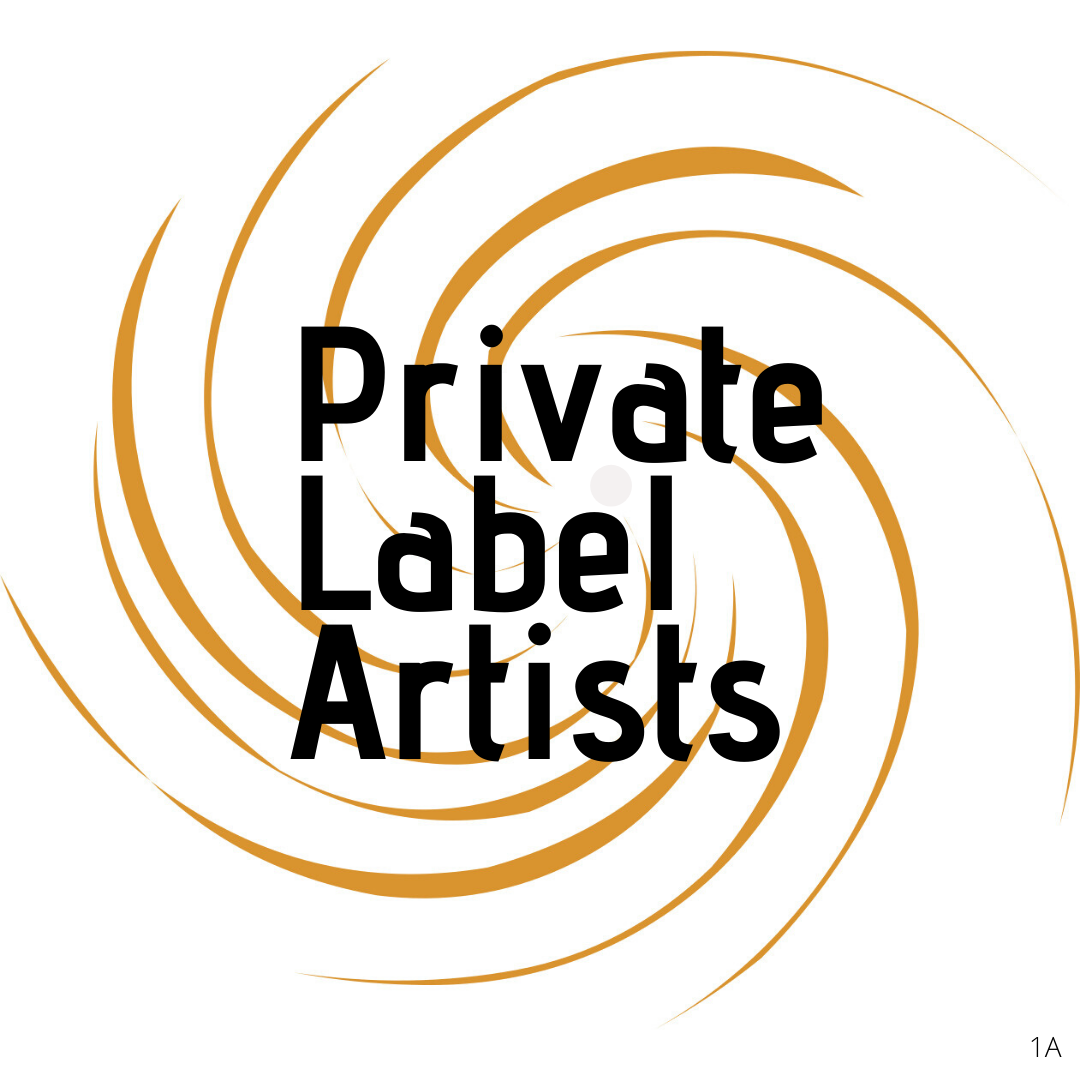 Private Artists Label