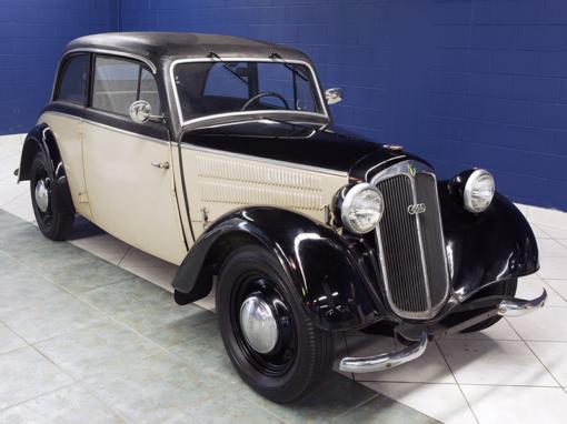 DKW MEISTER KLASSE – 1939 – GERMANY