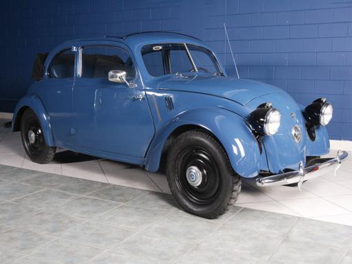 MERCEDES 170H- 1937 – GERMANY