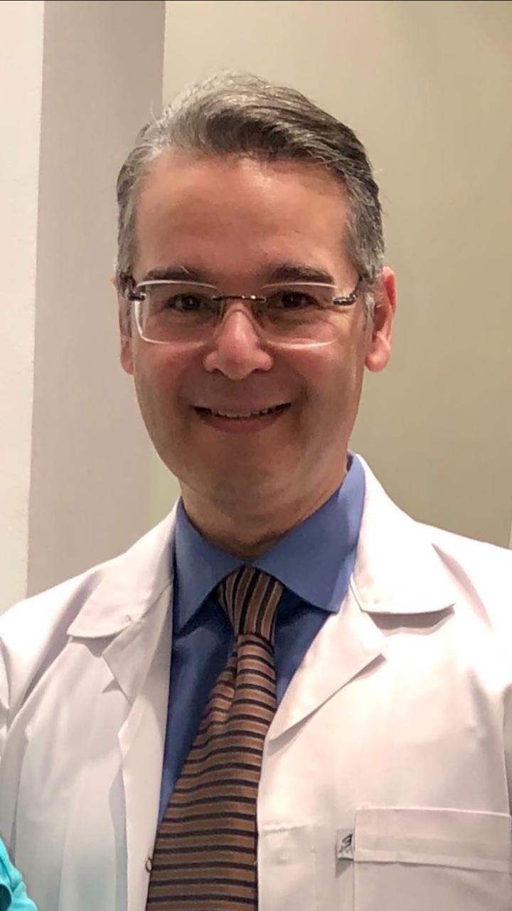 Prof. Ahmed M.El Minawi MD
