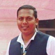 Jayant Biswal