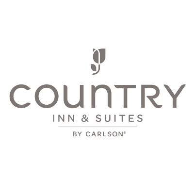 Country inn and suites logo Landscaping Project