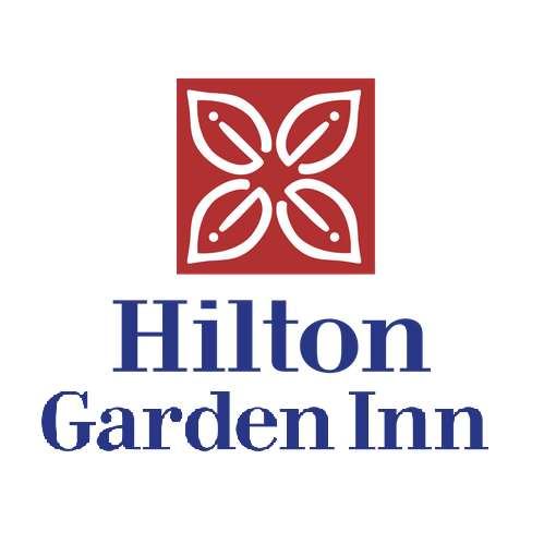 Hilton Garden inn logo Landscaping Project
