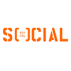 Social logo Landscaping Project