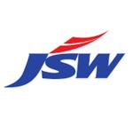 Jindal South West logo Landscaping Project