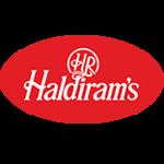 Haldirams logo Landscaping Project