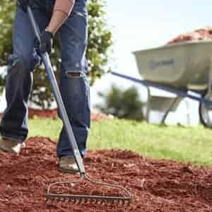 ground preparation horticulture services