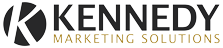 Kennedy Marketing Solutions, LLC Logo