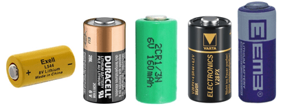 These batteries will void your warranty