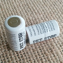 Dog Fence Batteries - Pet Stop Compatible Batterles