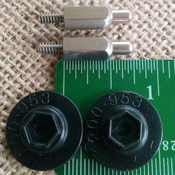 Dog Fence Receiver Collars - PetSafe Pro Contact Point Bundle