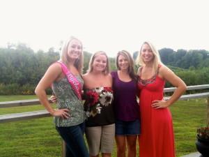 party wine tour