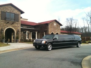 childress NC Limo