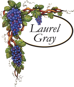 laurel-gray