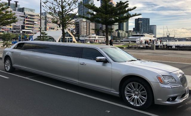 limo hire melbourne