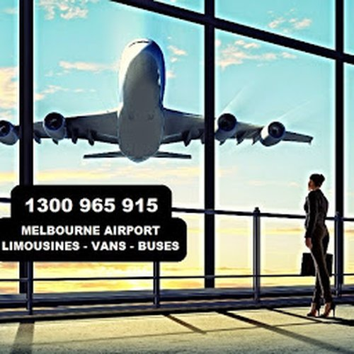 Melbourne Airport Limousines - Melbourne Airport Transfers