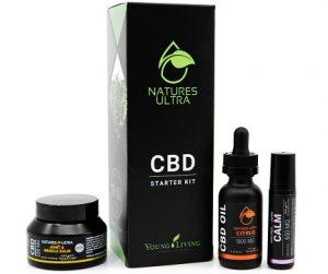 CBD Premium Starter Kit