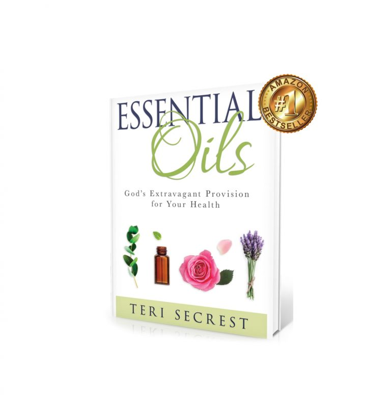 Best Essential Oil Guide Book