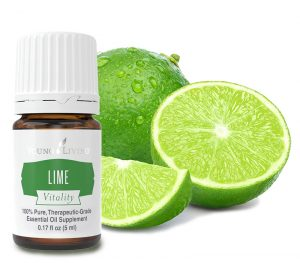 Lime Vitality 5ml