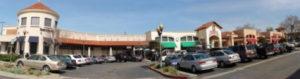 Temescal Retail Plaza