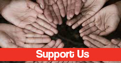 Supporting Hands Donate