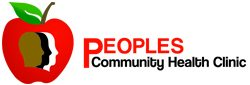 Logo for Peoples Clinic