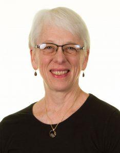 Anne Mershon, CFO