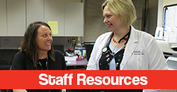 Staff Resources Online