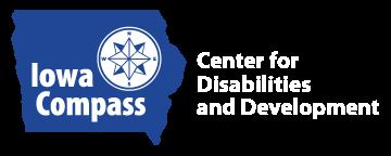 Iowa Compass Logo