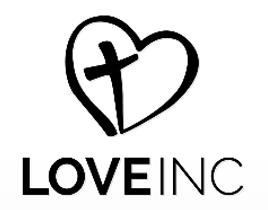 Love Inc Logo