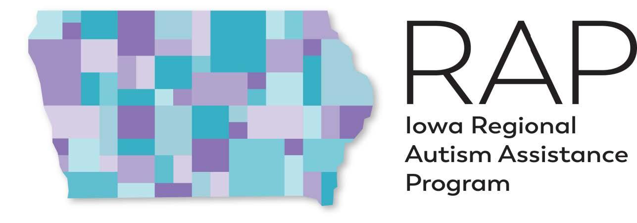 Regional Autism Assistance Program Logo