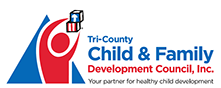 Tri-County Head Start Logo