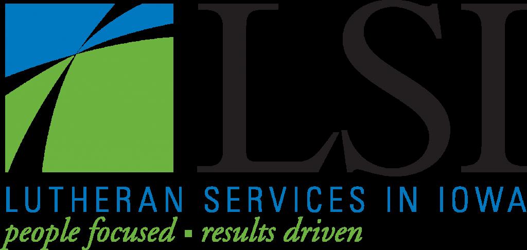 Lutheran Services In Iowa Logo