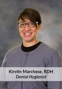Kristin Marchese RDH
