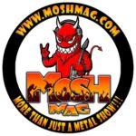 MOSH MAG w/ Willard & Scott