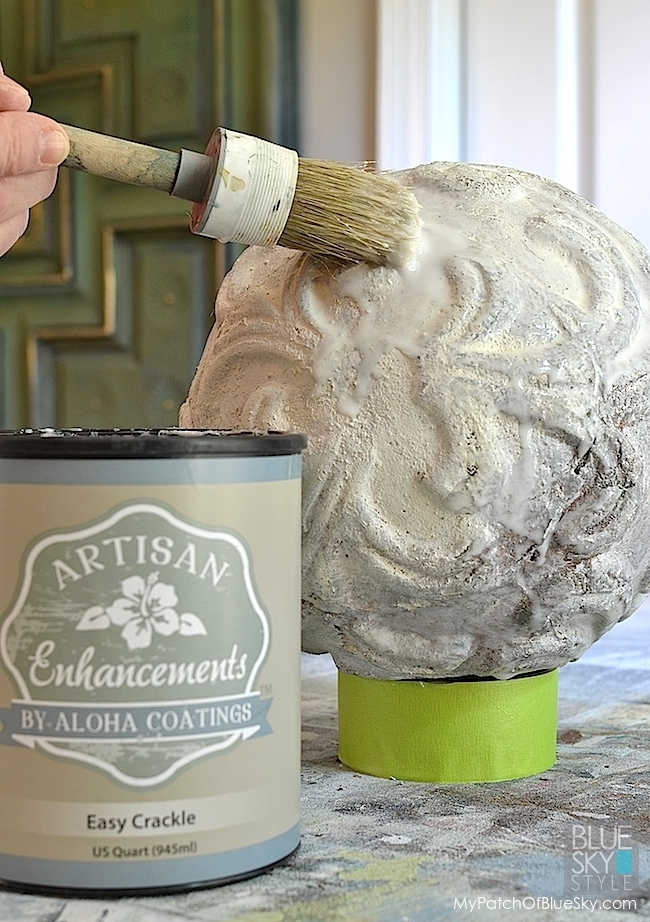 Artisan Enhancements' products are perfect for the garden!