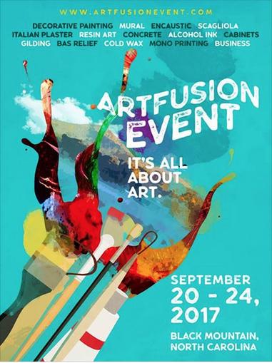 ArtFusion Event 2017