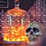 Spooky Skull Project