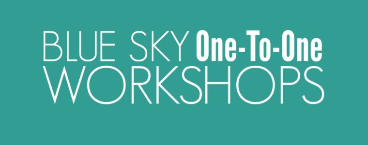 My Patch Of Blue Sky Workshops